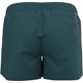 Odlo Element Spodnie krótkie Kobiety, petrol